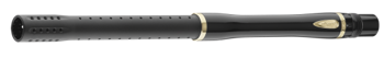 "Dye Boomstick Glass Fibre 15"" AC (black gold)"