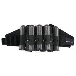 Dye Jet Pack Harness 4+5 (black)