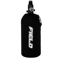 Field Bottle Tank Cover 48 ci (black)