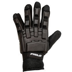 Field Gloves Full Finger Kids(black)