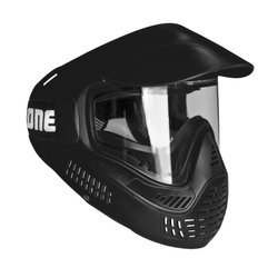 Field Goggle One Single (Black)