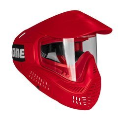 Field Goggle One Single (Red)
