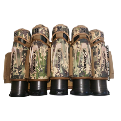 HK Army Zero G Harness 5+4+4 (camo)