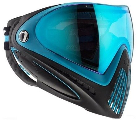 Dye Goggle i4 Pro (powder blue)
