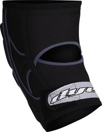 Dye Performance Knee Pads (black)