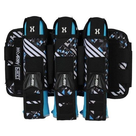 HK Army Eject Harness 3+2+4 (slate)