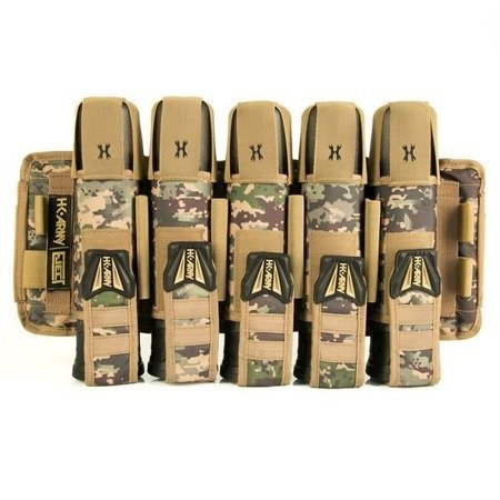HK Army Eject Harness 5+4+4 (hstl cam)