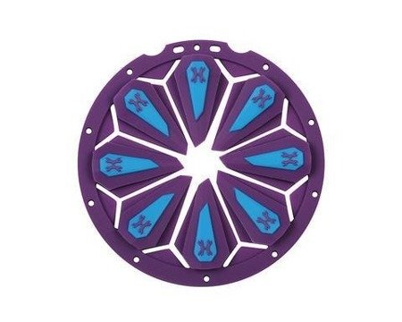 HK Army Epic Feed Rotor arctic (purple blue)