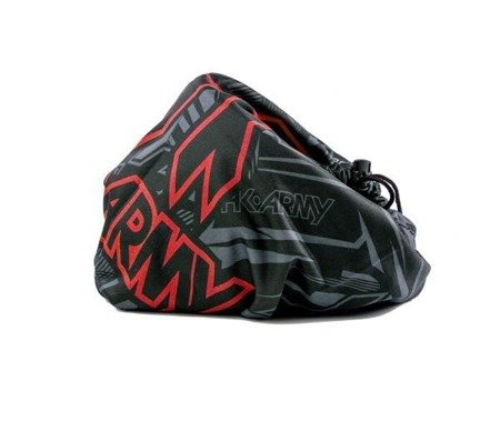 HK Army Goggle Bag (red)