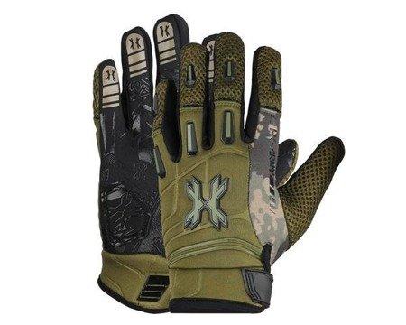 HK Army Pro Glove Full Finger (olive camo)