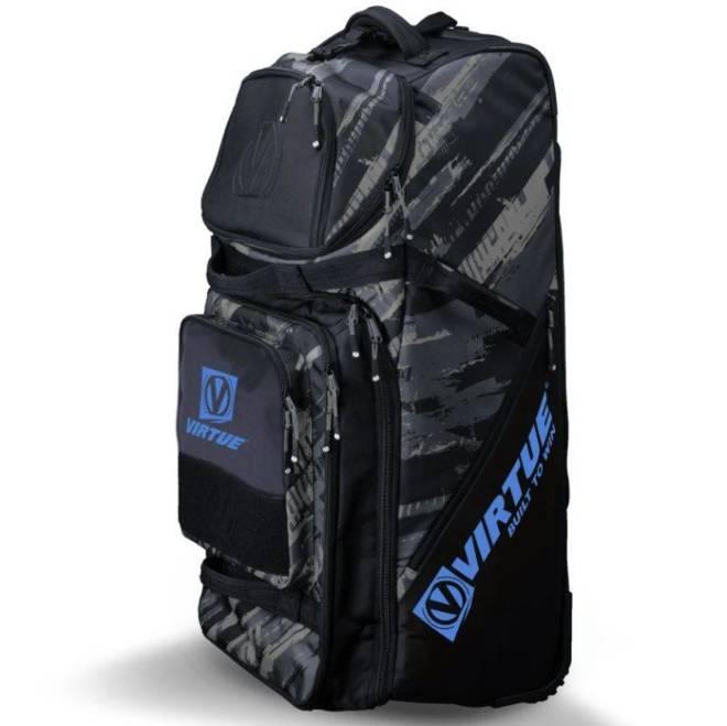 Virtue High Roller V4 Gear Bag - Graphic Black