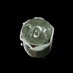 Bezpiecznik Ciśnieniowy Field Burst Disk 1,8K (1 pc)