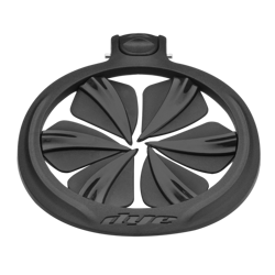 Dye Rotor R2 Quick Feed (black)