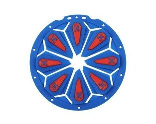 HK Army Epic Feed Rotor patriot (blue red)