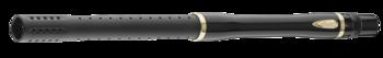 """Lufa Dye Boomstick Glass Fibre 15"""" AC (black gold)"""