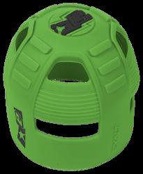 Ochraniacz butli Planet Eclipse Tank Grip by Exalt (Lime Black)