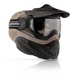 Proto Switch FS Goggle Thermal (tan)