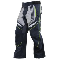 Spodnie Dye UL Pants (navy lime)