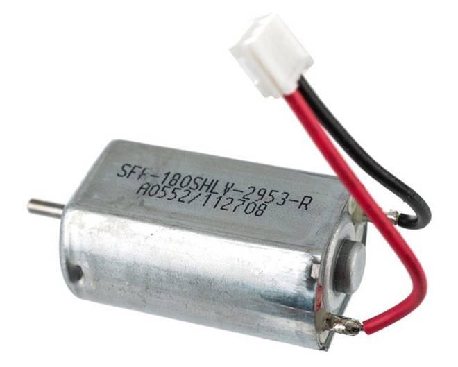 Dye R1/LT-R/R2 Gear Box Motor