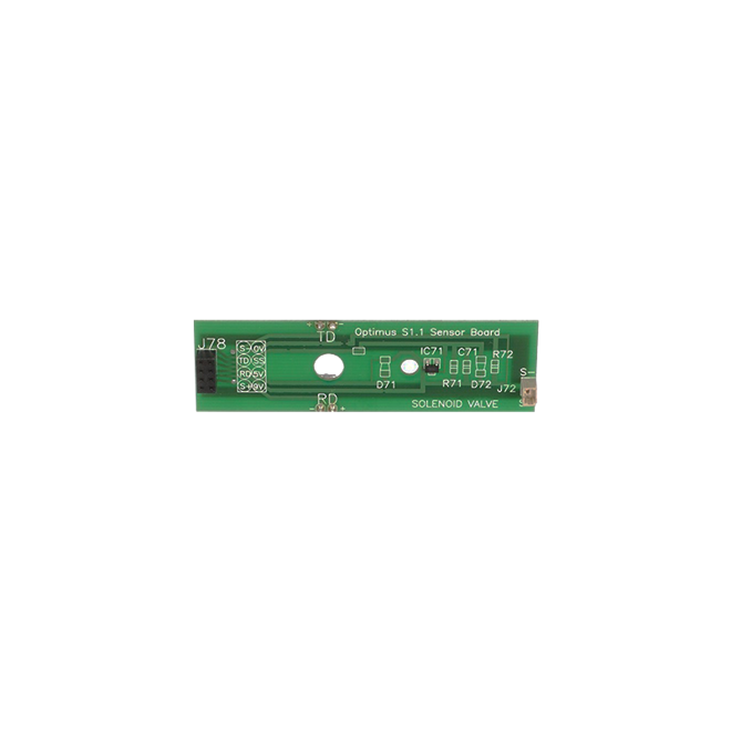 Invert Mini Part #11 Eye/Sensor Board