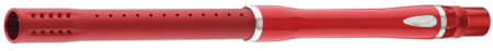 """Lufa Dye Boomstick Glass Fibre 15"""" AC (red silver)"""