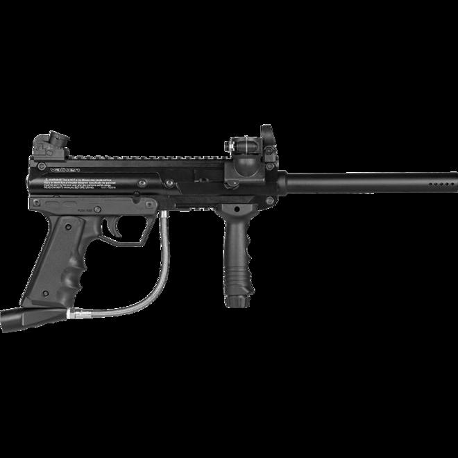Marker Valken SW-1 Black Hawk (black)