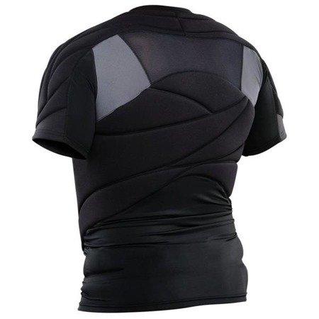 Ochraniacz Klatki Piersiowej Dye Performance Top (black)