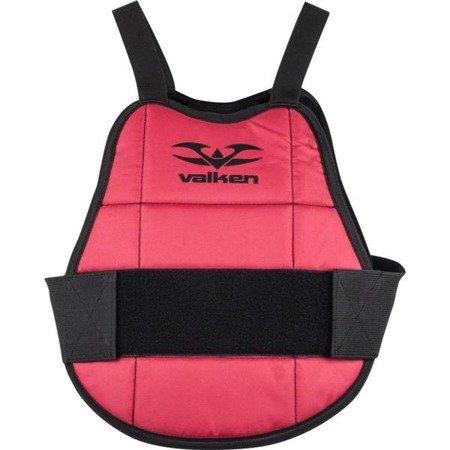 Ochraniacz klatki piersiowej Valken GOTCHA Chest Protector Reversible (blue - red)