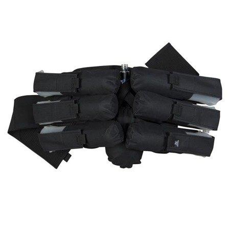 Pas Empire BT Harness Bandolier 6+1 THT (black)