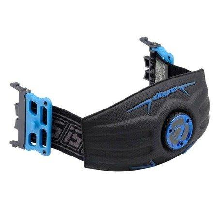 Pasek ściągający do maski Dye i5 GSR Pro Strap (blue)