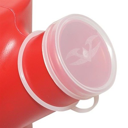 Pojemnik na kule Valken Ball Hauler (red)