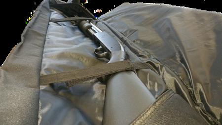 "Pokrowiec Valken Gun Case Double Rifle 36"" (black)"