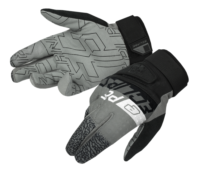 Rękawiczki Planet Eclipse Full Finger Gloves Gen4 (fantm shade)