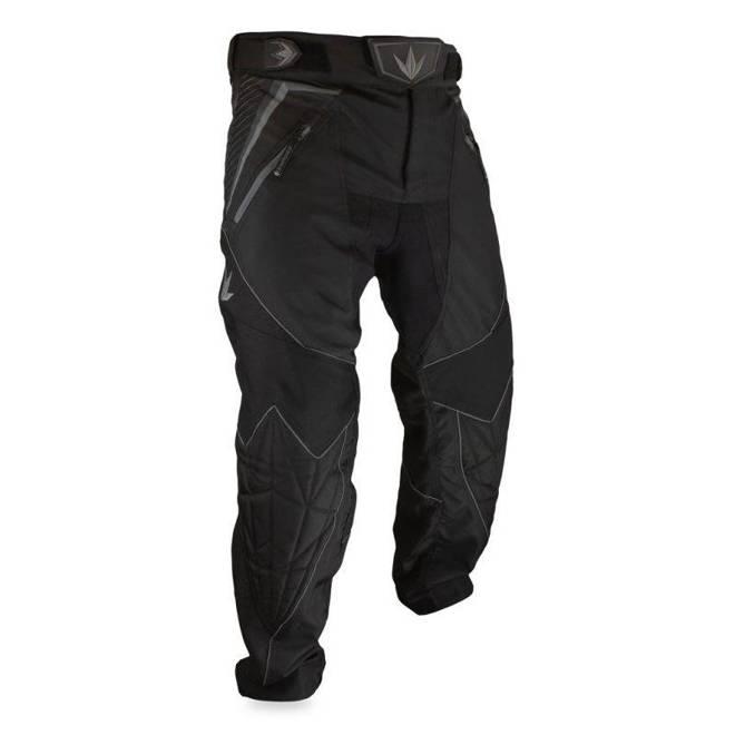 Spodnie Bunkerkings V2 Supreme black