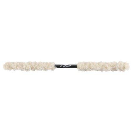 Wycior Dye Fuzzy Stick Flexible Double